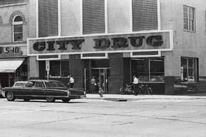 city-drug
