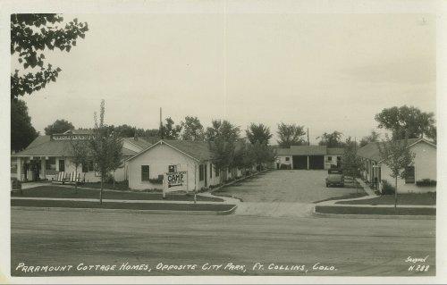 1544 W. Oak 1929